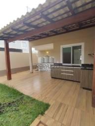 Vende-se excelente casa de 03 quartos no Jardins Mangueiral na QC 13 no valor R$475.000,00