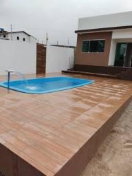 Gravatá vende-se casa com piscina