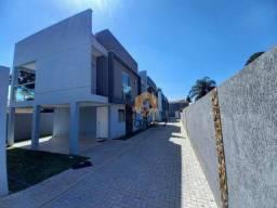 Sobrado com 3 dormitórios à venda, 97 m² por R$ 399.000 - Boqueirão - Curitiba/PR