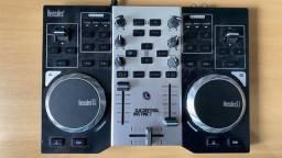 Controladora Hércules DJ