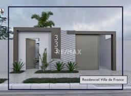 Lançamento PRIME CONSTRUÇÕES: Bairro Ville de France - Ourinhos/SP