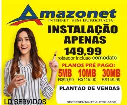 Amazon Net