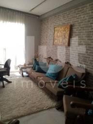 Apartamento à venda com 2 dormitórios em Santa claudina, Vinhedo cod:AP013594