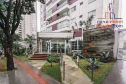 Apartamento para Alugar na Gleba Palhano, 3 dormitórios (1 Suíte), 113 m² por R$ 3.100/mês
