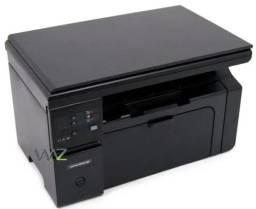 Impressora/Scan HP M1132