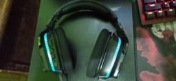 Headset Logitech g633 RGB