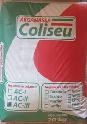 Argamassa Coliseu
