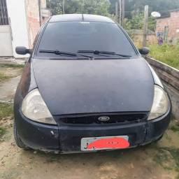 Ford ka Zetec top