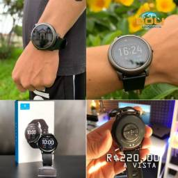 Smartwatch Haylou Ls05 original com garantia