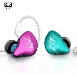 Fone Kz Zst-X Monitor de Audio