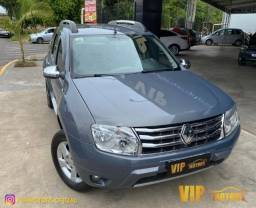 Renault Duster Dynamique 1.6 manual 4x2 2013