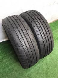 2 pneus 15 westlake 205/65