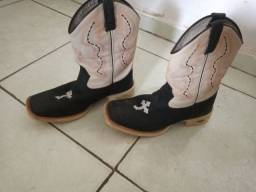 Vendo essa bota marca Netto boots  por 350Reais