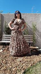 Lindo vestido.