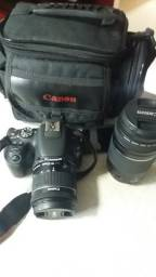 Máquina fotográfica digital sl2