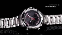 Relógio Naviforce (NF9170) Prata