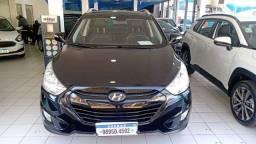 Hyundai IX 35 2.0 mpfi gls flex automatico 2014