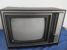 Tv Mitsubishi Original ( Vintage)