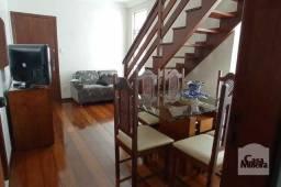 Apartamento à venda com 3 dormitórios em São luíz, Belo horizonte cod:279919