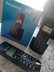 Vendo Telefone sem fio digital