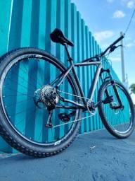 Bicicleta MTB SOUL 29