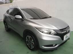 Honda hr-v ex cvt 2017