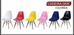 Título do anúncio: Cadeiras DKR