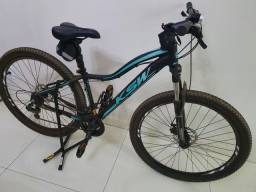 Bicicleta MTB KSW/ Quadro 15 / Aro 29