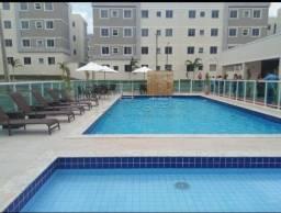 LC/Apartamento / Padrão - Alberto Maia - Venda - Residencial   Cond. Parque Real Garden