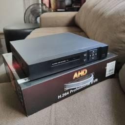 DVR 16 canais