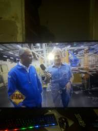 TV smart  pc 43