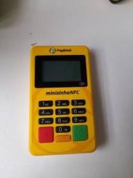 Minizinha nfc 30, minizinha chip 2 70