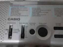 Teclado musical casio CTk 1300