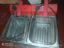 Fritadeira eletrica 10l