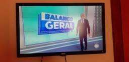 Vendo Urgência! TV HD 24 Polegas