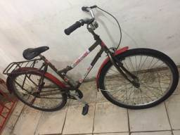 Bicicleta Prince só Filé: R$170,00 (Menor Valor)