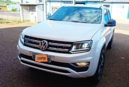 VW/Amarok V6 highlineCD 4x4 3.0 (2018)