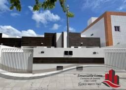 Casas no Cuiá com doc inclusa R$: 155.000,00