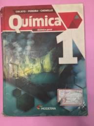 Livro de Química