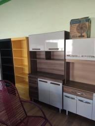 Armário de cozinha novos APARTI de 450 reais venha conferir