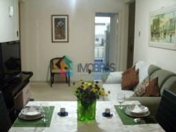 Apartamento à venda com 2 dormitórios em Copacabana, Rio de janeiro cod:CPAP21192