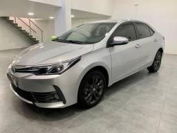 Corolla Xei 2.0 2019 com apenas 27000km
