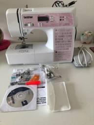 Máquina de costura Brother SQ9100