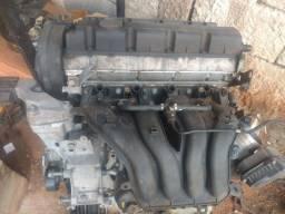 Motor c4 Palas
