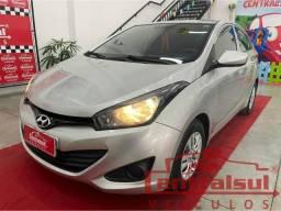Hyundai HB20 S 1.6M 1.6M