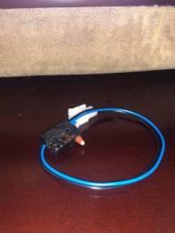 Micro Suit empilhadeira elétrica