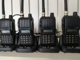 Título do anúncio: Radio Icom V80 ***2 unidades (Leia antes)***