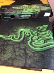 Mousepad Gamer Razer Control Grande Goliathus