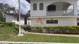 Chácara à venda com 5 dormitórios em Pouso alegre, Santa isabel cod:5819