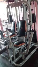 Estação de Musculação Emk1500lr